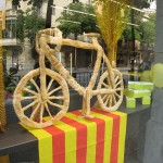Girona bakery welcomes TDF Stage