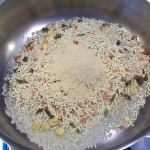 Rice and Ramen