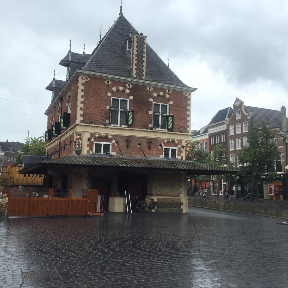 Zaailand, Leeuwarden, Friesland