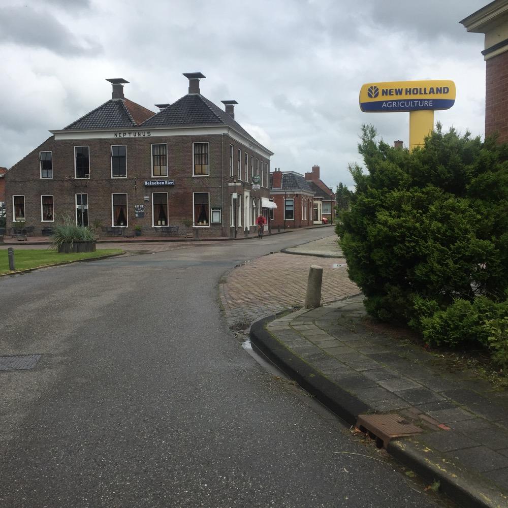 Ulrum, Groningen