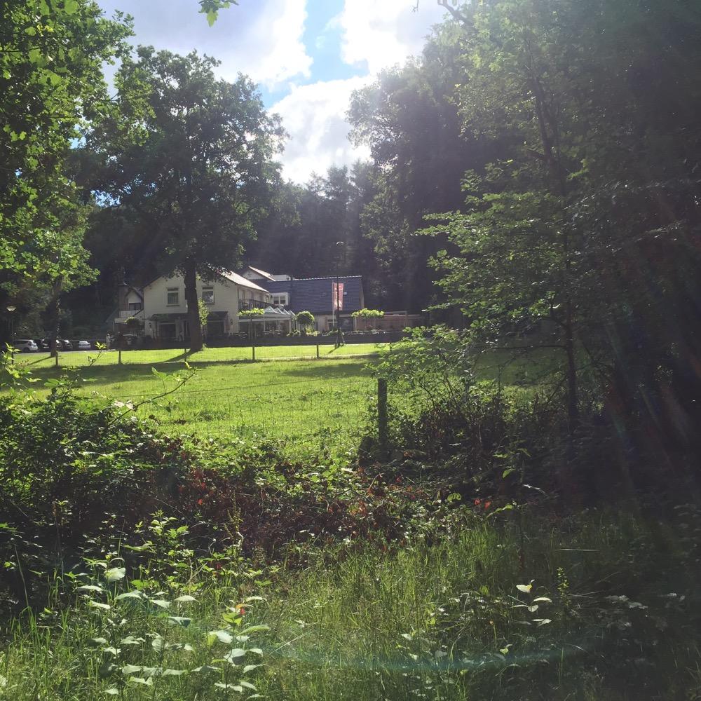 Bruggelen, Hoenderloo, Gelderland