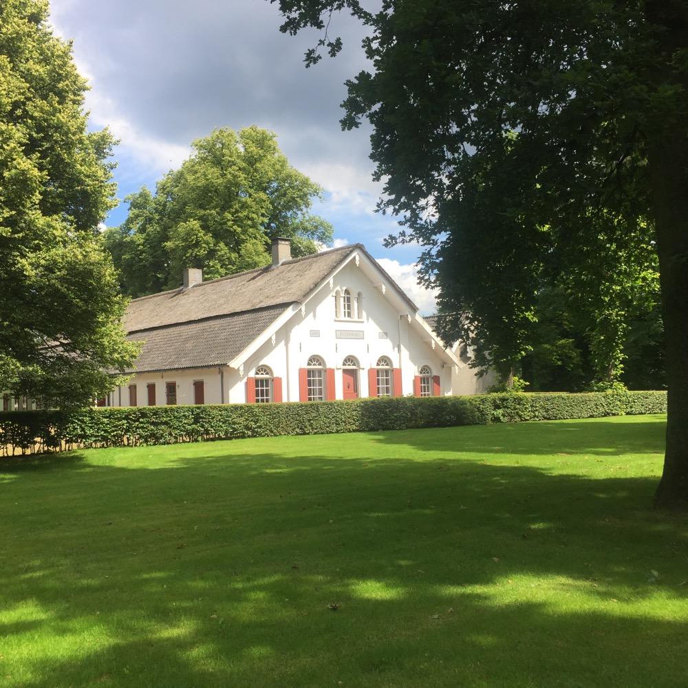 Landgoed Schaarsbergen, Gelderland