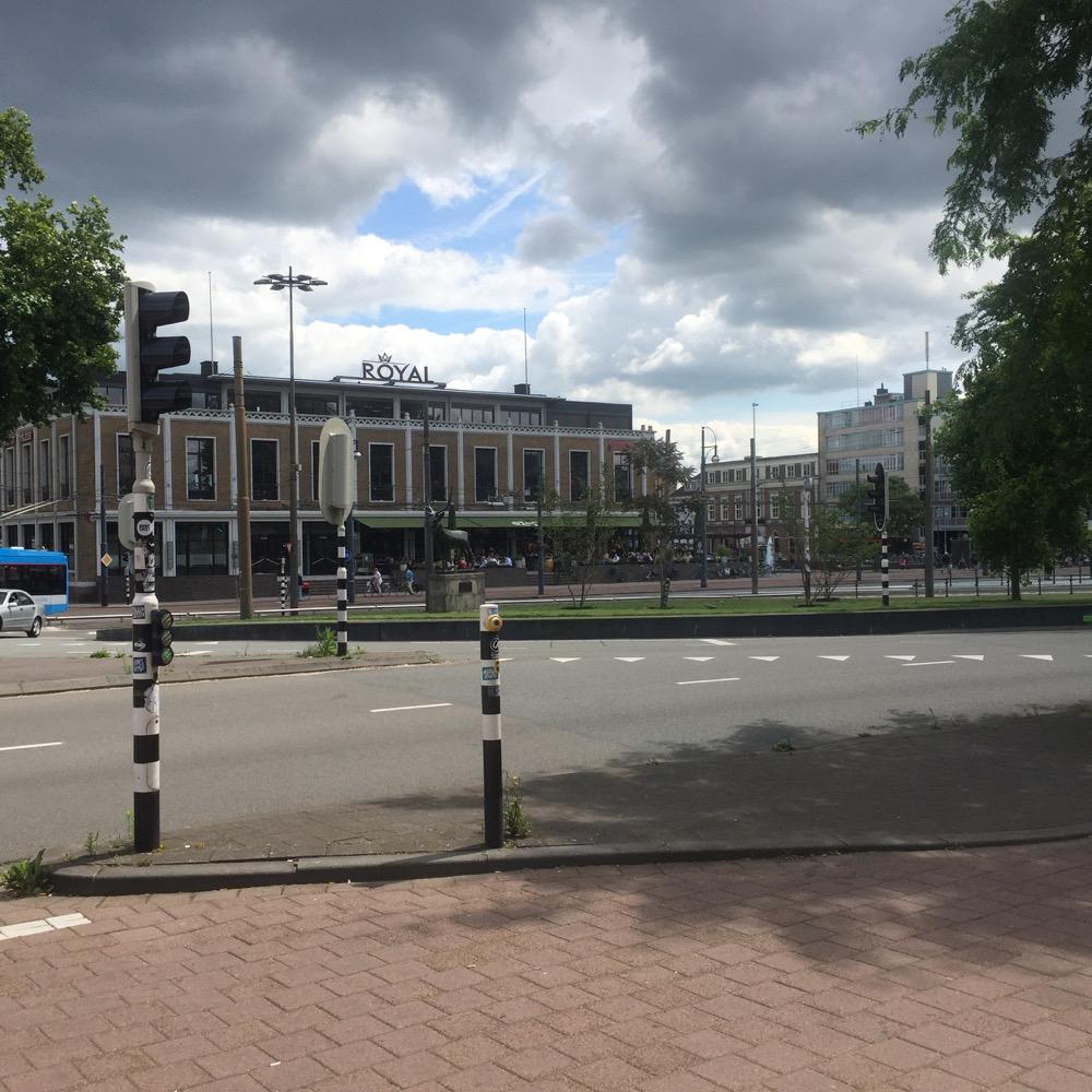 Royal, Arnhem, Gelderland