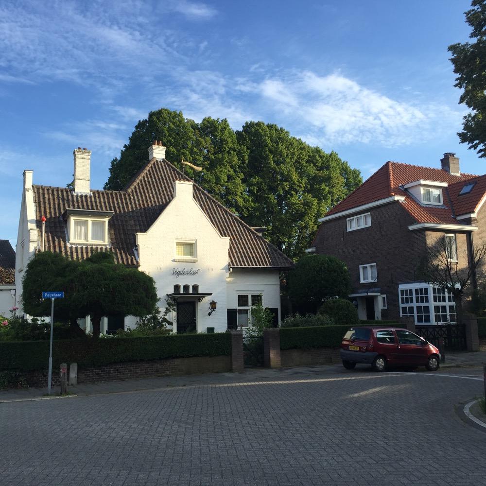 huis Eindhoven, Noord Brabant
