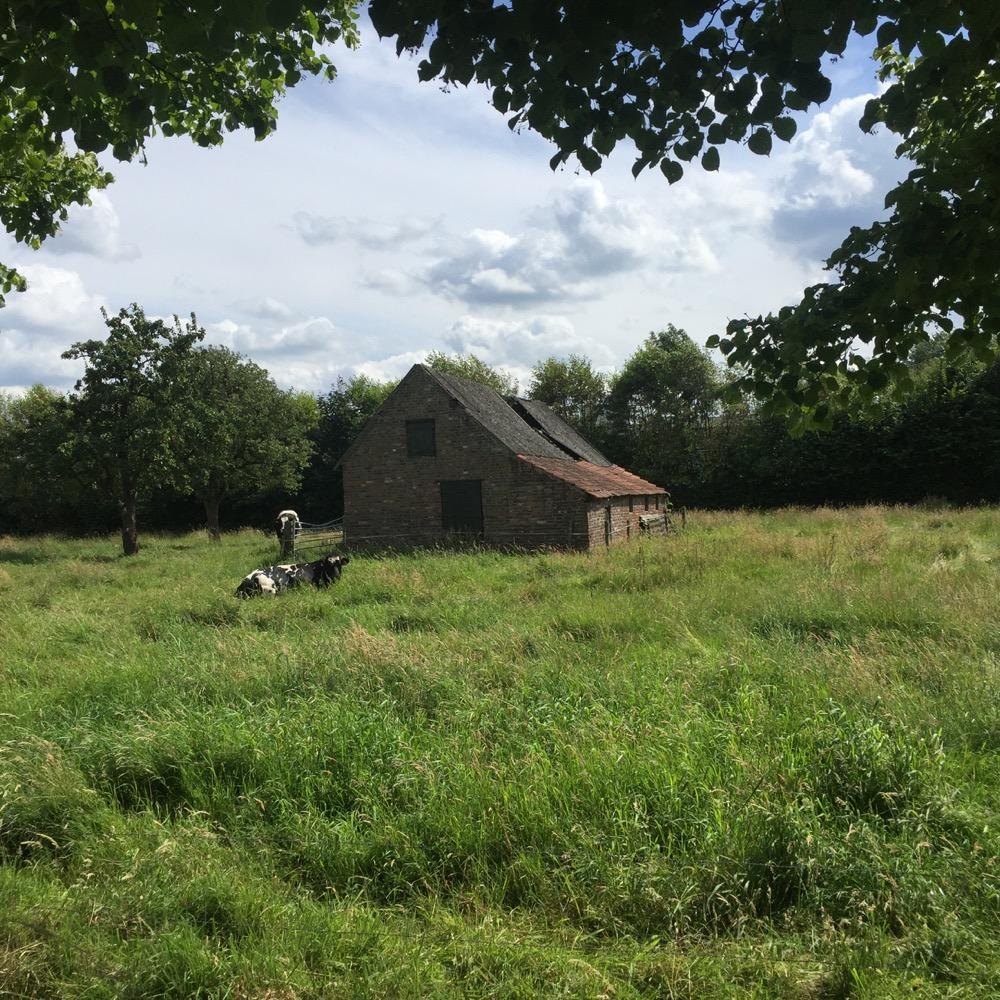 schuur, Veghel, Noord Brabant