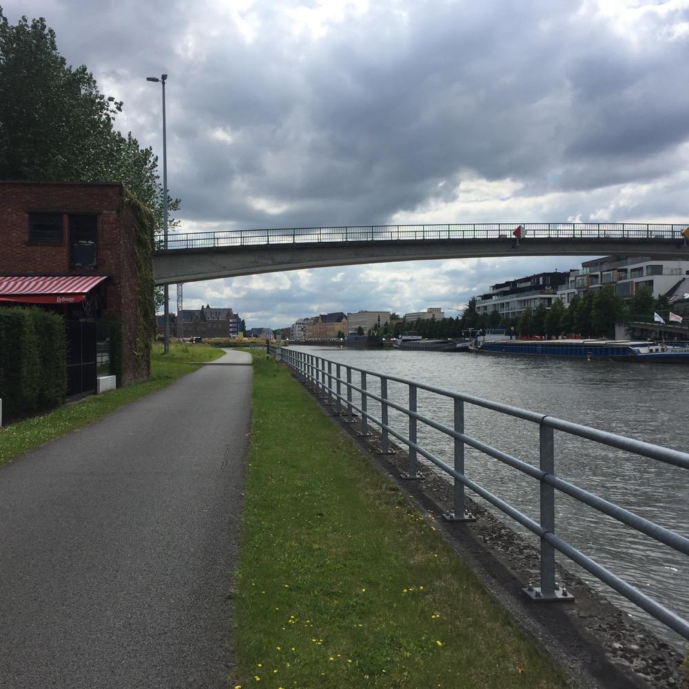 Oudenaarde, Oost-Vlaanderen